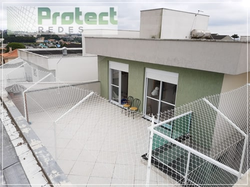 Comprar rede de proteção