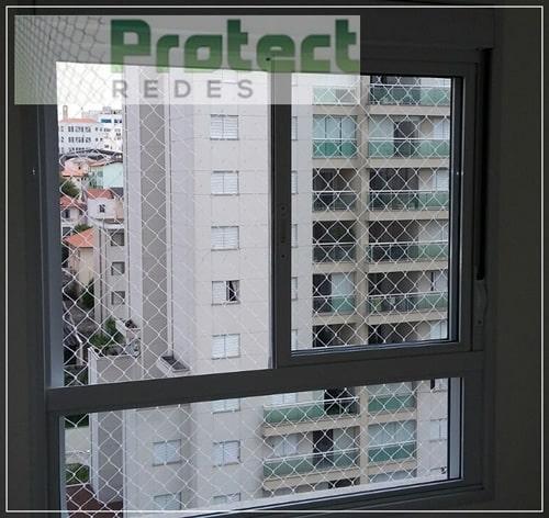Telas de proteção SP